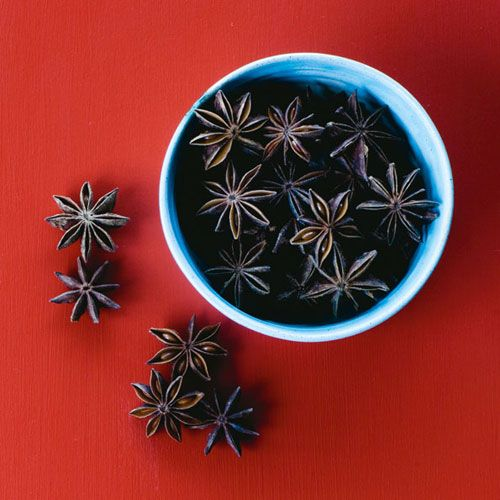 What to do with star anise