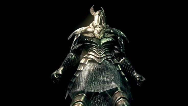 Вся королевская рать! - Dark Souls PtDE #13