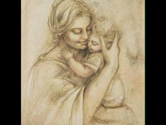 Ω! Mamma mia…. σαν και σένα στον κόσμο καμία.  Γράφει [και ζει] η Μαίρη Πετρούλιαhttp://fractalart.gr/mamma-mia/