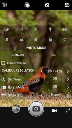 Fast Camera - HD Camera Professional v1.9 (Paid)   Fast Camera - HD Camera Professional v1.9 (Paid)Requirements:4.0.3 and upOverview:This Fast Camera app can help you to take high-resolution photos and videos more quickly. It's excellent features can turn your device into fast camera which is able to take many pictures at once in burst camera mode.  Create photos with different filters and effects and another pro hd camera features like manual exposure lock manual ISO / ISO manual white…