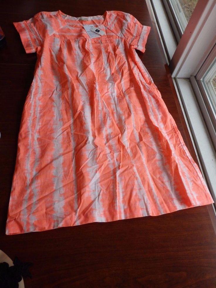 Womens Beach cover up, moo moo, day dress, NEW, Hawaiian Luau Party Dress #GAP #Daydress