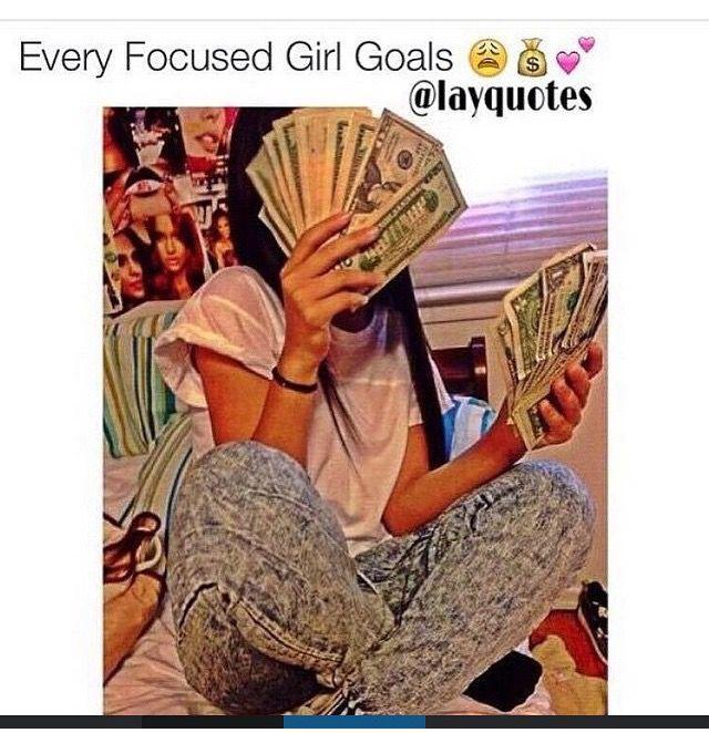 my goals fs