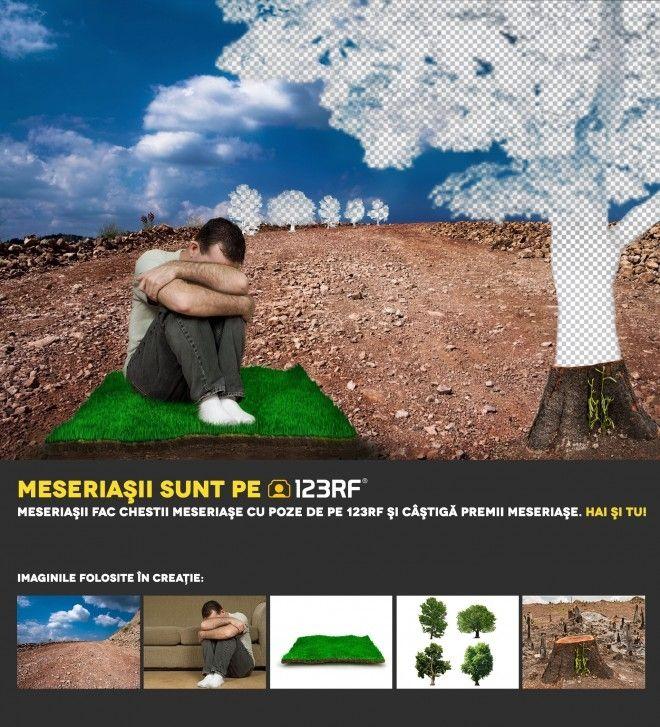 """""""404"""" by Vlad Zugravel. Meseriasii sunt pe 123RF!"""