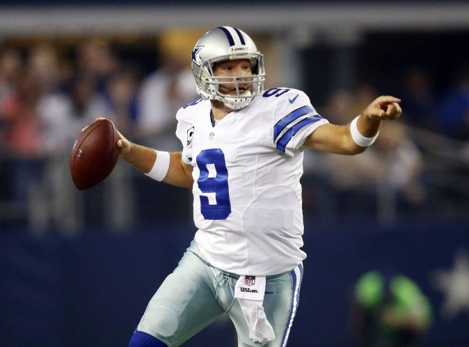 The Dallas Cowboys had a bye week and sit at 7-3 before facing the Giants next week. Here's some of latest news and rumors. Romo made most of bye, says Jer (Page 1)