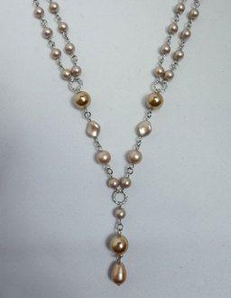 jellybeans-select   Rakuten Global Market: Swarovski Necklace Swarovski necklace mother's day gifts, handmade Bead Necklace. Swarovski Pearl powder almond Ekiden10P07Sep1105P28oct13