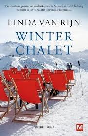Winterchalet - Linda van Rijn (4 hartjes)