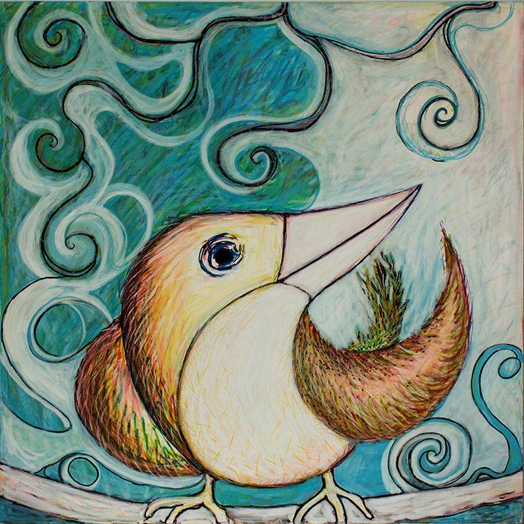 Bird - Jonas Assis Ribeiro