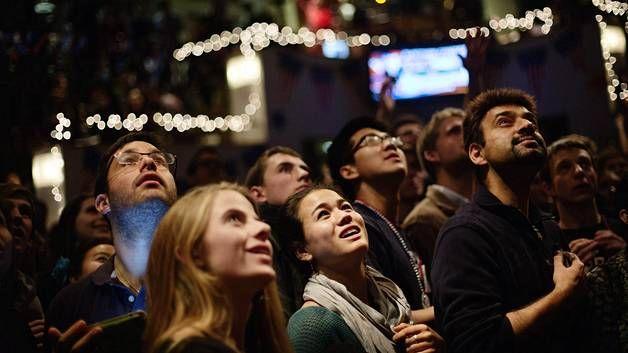 Nuoret ansaitsevat viidenneksen vähemmän kuin vanhempansa Yhdysvalloissa - Oma raha - Ilta-Sanomat