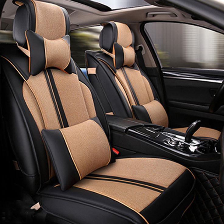 Universal Leather car seat covers For Chevrolet Cruze Captiva TRAX LOVA SAIL auto accessories car styling auto stickers #Affiliate