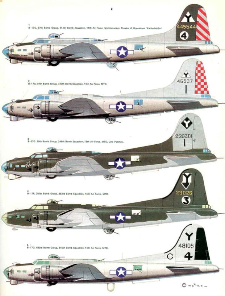 174 best ww 2 american plane profiles images on pinterest boeing b 17 flying fortress ww2 publicscrutiny Image collections
