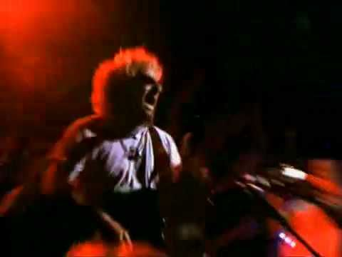 Sammy Hagar-Things've Changed