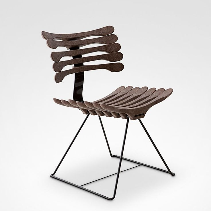 2016 Rio Olympics: a focus on Brazilian design pics: A Lot Of Brasil, chair Esqueletro - designer: Pedro Paulo Franco - See more at: http://magazine.designbest.com/