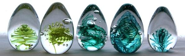 Baltic Sea Glass Bornholm