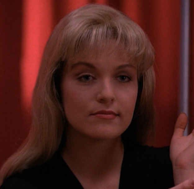 "Here's What The Cast Of ""Twin Peaks"" Look Like Now"