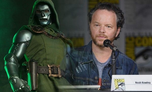 Noah Hawley wants to develop a movie about Doctor Doom