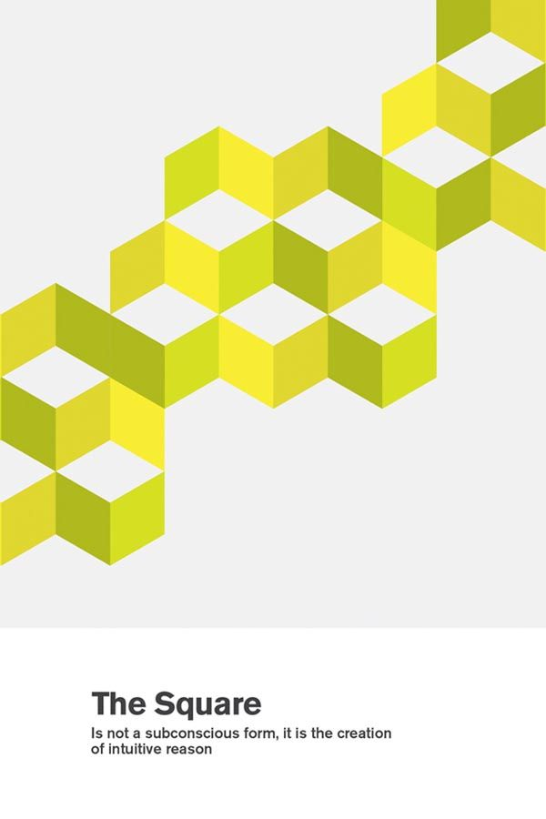 Best 20+ Geometric shapes art ideas on Pinterest
