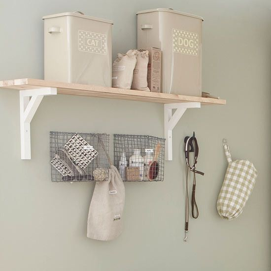 Great Organization For Your Dog And Cat Supplies