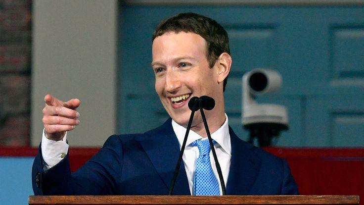 Facebook vient de franchir la barre des deux milliards d'utilisateurs. Un chiffre qui s'ajoute à ceux de WhatsApp, Messenger et Instagram.