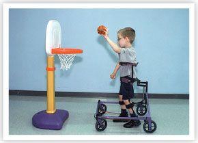 kid walk gait trainer manual