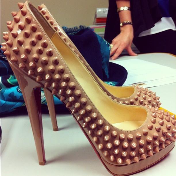 do christian louboutin shoes ever go on sale