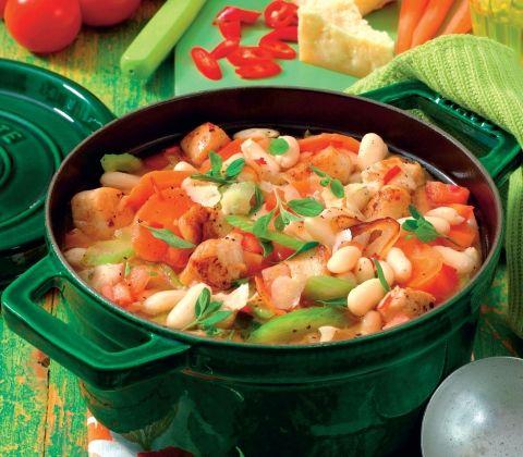 Her får du opskriften til den lækre suppe fra suppekuren