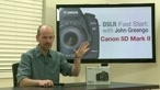 Canon 5D Mark II - DSLR Fast Start | creativeLIVE