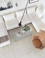 Beautiful Modern Living Room Interior Design 83