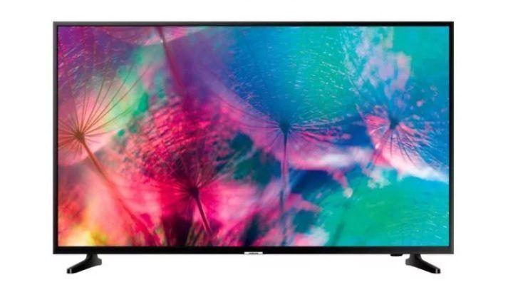 Solo 5 Unidades En Oferta Tv Samsung Ue50nu7025 50 Led Ultrahd 4k
