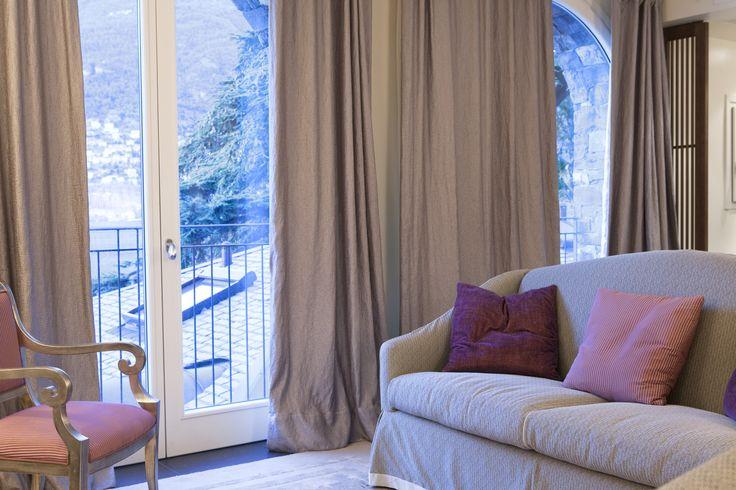 #Living room #Villa #Gilda