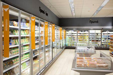 Με στόχο την οργάνωση του ιδανικού σούπερ μάρκετ από τους ίδιους τους καταναλωτές η Μαρινόπουλος Α.Ε. σε συνεργασία με το ELTRUM (Εργαστήριο Ηλεκτρονικού Εμπορίου και Επιχειρείν του Πανεπιστημίου) πραγματοποίησε μελέτη, με στόχο την αναμόρφωση του καταστήματος σύμφωνα με τις παρατηρήσεις που διατύπωσε το καταναλωτικό κοινό.