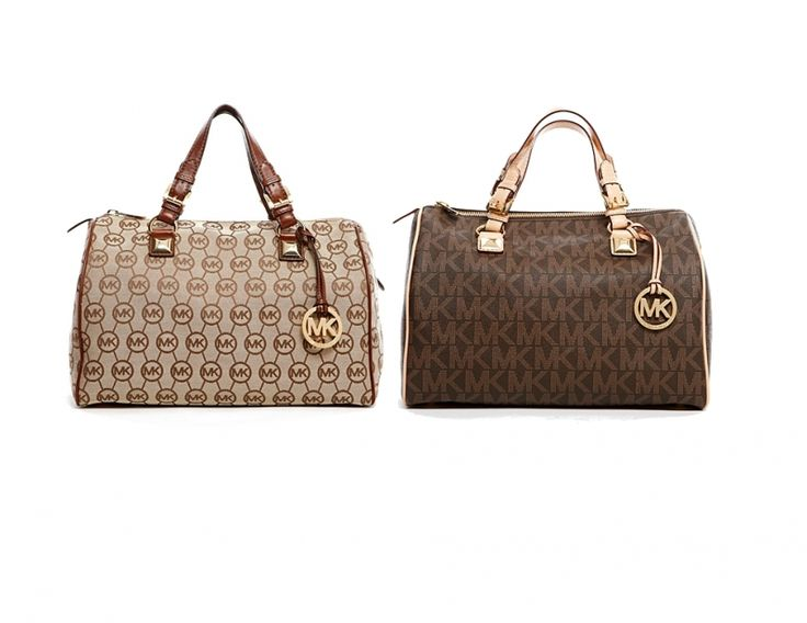 MICHAEL Michael Kors Jet Set Signature Tote $58* available here in black