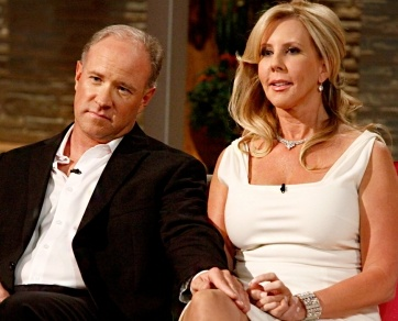'Real Housewives of Orange County' Reunion Part 2 Recap: Vicki Finally Admits She's Scared About Brooks