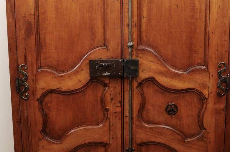 Barokk ajtó