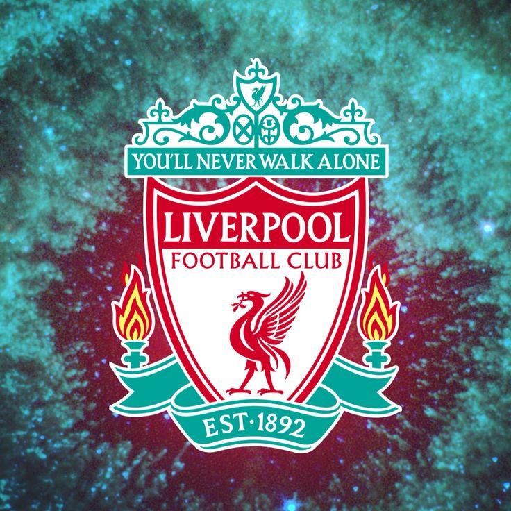 Liverpool logo fussball