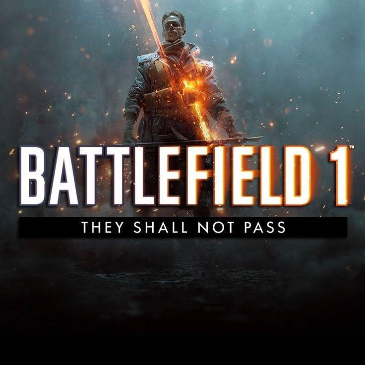 Game News: They Shall not Pass primeiro DLC de Battlefield 1 chega hoje para PS4 Xbox One e PC  #battlefield1 #ps4 #xone #pc #games #news #noticias #videojogos #photo #photography #photographer #gameoftheday #photooftheday #instafollow #f4f #comment #instadaily #instagramers #nofilter #instagood #insta #instagram #instalikes #geek