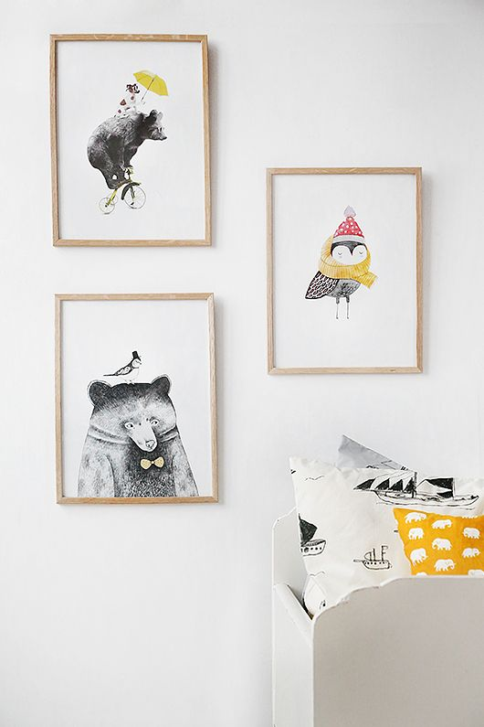 Best 20 Kids room art ideas on Pinterest Kids wall decor Black