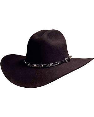 Bullhide Pistol Pete 6X Premium Wool Cowboy Hat: A stylish Bullhide hat for you!. Quality 6X… #CowboyClothing #Westernwear #CowgirlBoots