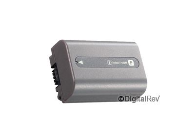 Image of AFT FP-50 Battery for Sony DSC-R1