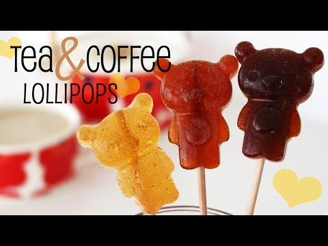 Homemade Gourmet Lollipops Upgrade a Classic Child's Treat