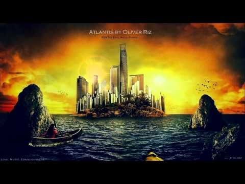 Atlantis - Anamé Music |528Hz Solar Plexus and Third Eye| - YouTube