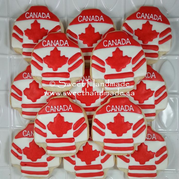 Image result for canada cookies