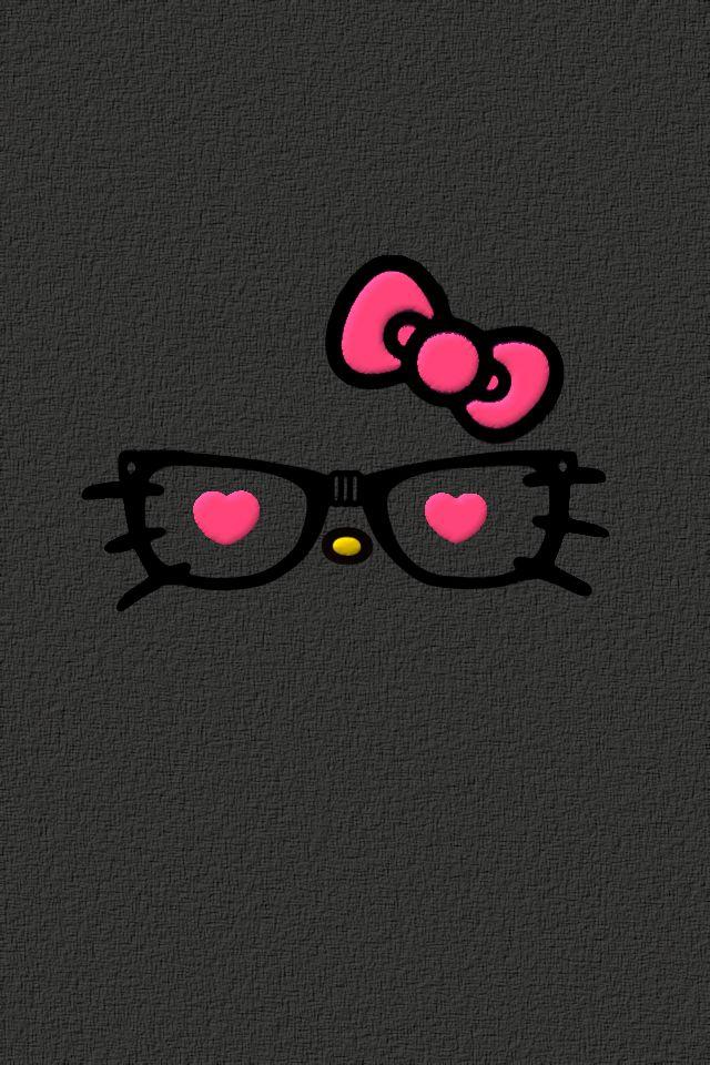Wallpaper hello Kitty.