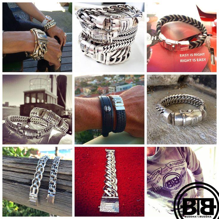 Find the latest Buddha to Buddha bracelets, rings and necklaces here https://www.yafsparkle.com/designers/buddhatobuddha.html