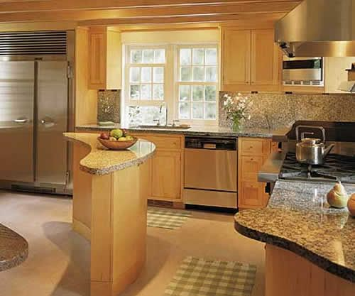 L Shaped Modern Kitchen Designs: 16 Best Ideas About L Shaped Kitchen Island On Pinterest