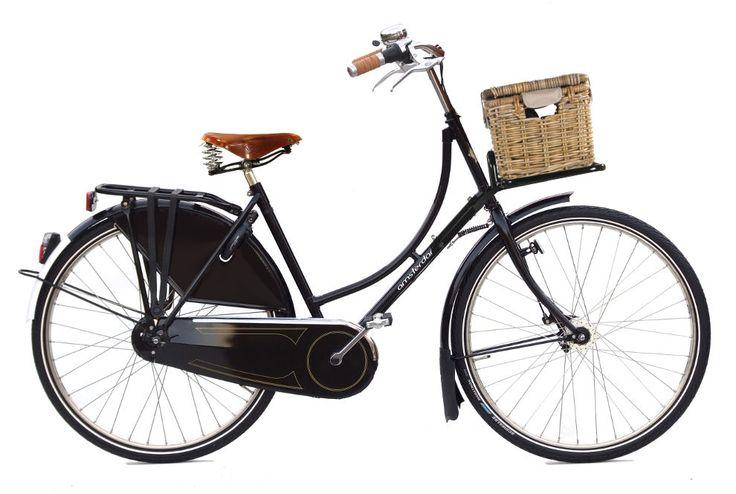 Vélo hollandais Amsterdamer 1881exclusive