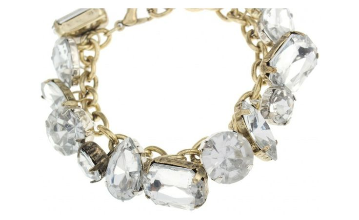 Deluxe Beads Bracelet!  PARFOIS| Handbags and accessories online