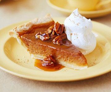 Cranberry Pecan Pumpkin Tart Recipes — Dishmaps