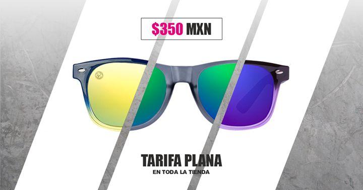 🚨Sólo queda HOY🚨 TODOS nuestros Lentes de Sol $350 MXN 😎 👉http://bit.ly/2vMnf4D👈 🔹Modelos UV400 🔹Polarizados 🔹Edición Especial 💙💛 **** *Válido viernes 20 de octubre hasta las 23:59h **No acumulable con otras promociones. #sunglasses #mensunglasses #womensunglasses #polarizedsunglasses #fashion