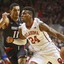 Texas Tech knocks off No. 3 Oklahoma 65-63 (Yahoo Sports)