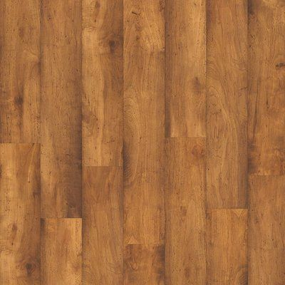Shaw Floors Forum Plus 8 X 48 X 8mm Hickory Laminate Flooring In